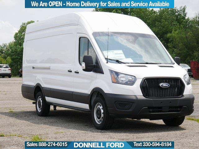 2021 Ford Transit 350 High Roof 4x2, Empty Cargo Van #CA51851 - photo 1