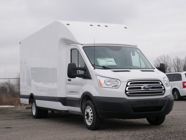 2019 Ford Transit 350 HD DRW 4x2, Unicell Cutaway Van #CB67255 - photo 1