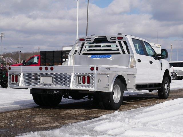 2021 Ford F-350 Crew Cab DRW 4x4, 9' Hillsboro 3500 #CC12641 - photo 1