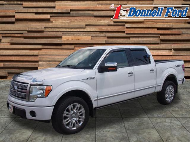 2010 F-150 Super Cab 4x4,  Pickup #H1018 - photo 1