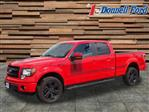 2013 F-150 SuperCrew Cab 4x4,  Pickup #H1674 - photo 1