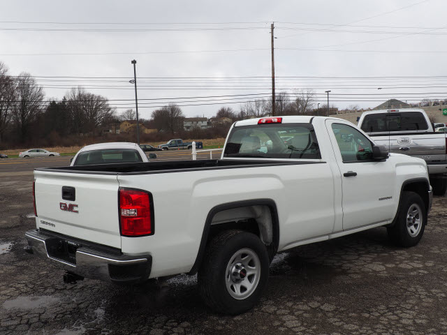 2017 Sierra 1500 Regular Cab 4x2,  Pickup #H1681 - photo 5