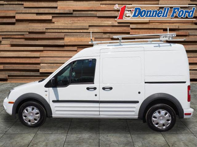 2013 Transit Connect,  Upfitted Cargo Van #H1732 - photo 4