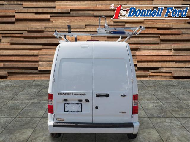 2013 Transit Connect,  Upfitted Cargo Van #H1732 - photo 5