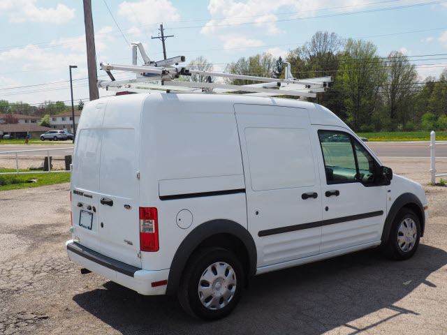 2013 Transit Connect,  Upfitted Cargo Van #H1732 - photo 6