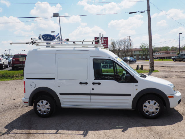 2013 Transit Connect,  Upfitted Cargo Van #H1732 - photo 7