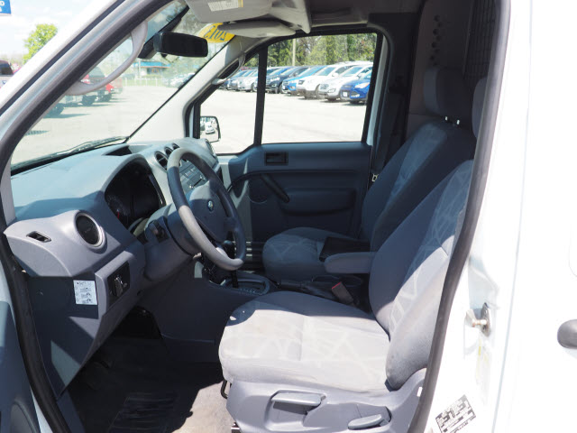2013 Transit Connect,  Upfitted Cargo Van #H1732 - photo 8