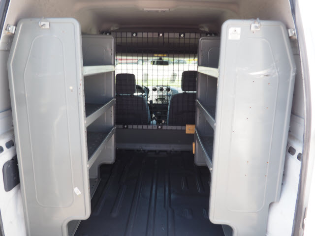 2013 Transit Connect,  Upfitted Cargo Van #H1732 - photo 3