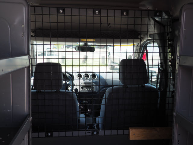2013 Transit Connect,  Upfitted Cargo Van #H1732 - photo 10