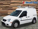 2013 Transit Connect,  Upfitted Cargo Van #H1732 - photo 1
