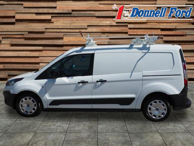 2016 Transit Connect 4x2,  Upfitted Cargo Van #H1757 - photo 3