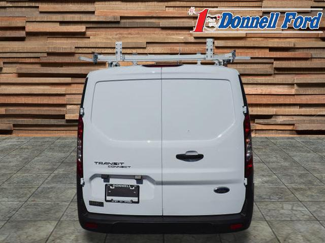 2016 Transit Connect 4x2,  Upfitted Cargo Van #H1757 - photo 4