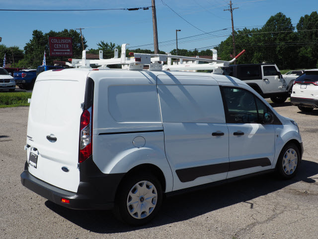 2016 Transit Connect 4x2,  Upfitted Cargo Van #H1757 - photo 5