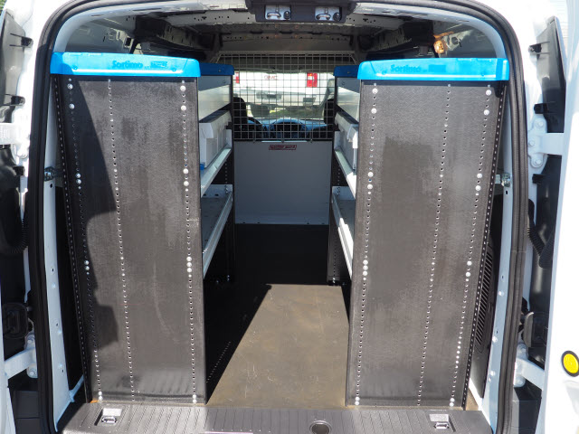 2016 Transit Connect 4x2,  Upfitted Cargo Van #H1757 - photo 13