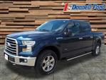 2015 F-150 SuperCrew Cab 4x4,  Pickup #H1855 - photo 1