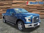 2015 F-150 SuperCrew Cab 4x4,  Pickup #H1855 - photo 3