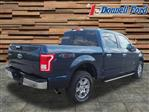 2015 F-150 SuperCrew Cab 4x4,  Pickup #H1855 - photo 4