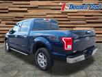 2015 F-150 SuperCrew Cab 4x4,  Pickup #H1855 - photo 2