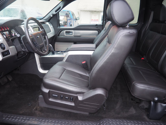 2014 F-150 Super Cab 4x4,  Pickup #H1963 - photo 6