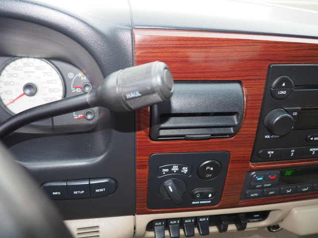 2006 F-250 Super Cab 4x4,  Pickup #T141310 - photo 17