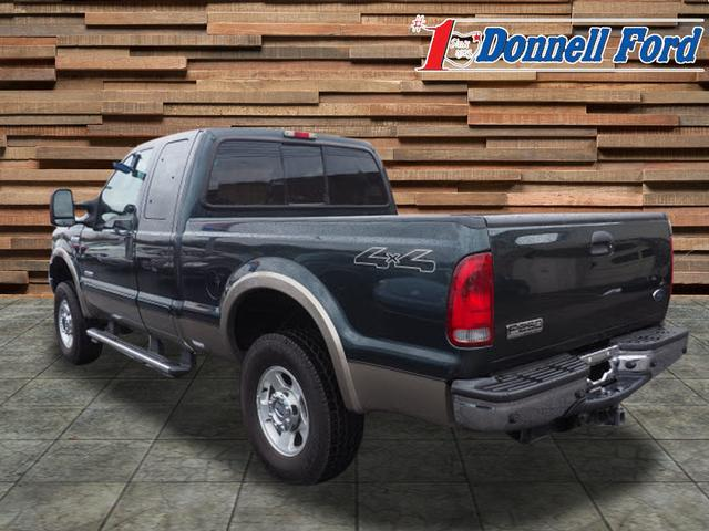 2006 F-250 Super Cab 4x4,  Pickup #T141310 - photo 2