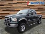 2006 F-250 Super Cab 4x4,  Pickup #T141310 - photo 1
