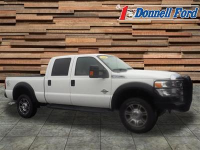 2016 F-350 Crew Cab 4x4,  Pickup #T141378 - photo 4
