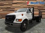 2006 F-650 Regular Cab DRW 4x2,  Stake Bed #T18613B - photo 1