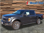 2018 F-150 SuperCrew Cab 4x4,  Pickup #T19329 - photo 1