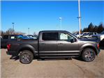 2018 F-150 SuperCrew Cab 4x4,  Pickup #T19329 - photo 2