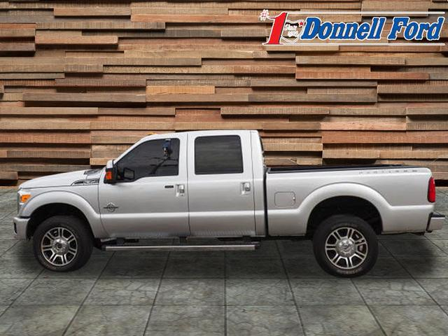 2016 F-350 Crew Cab 4x4,  Pickup #T19505A - photo 3