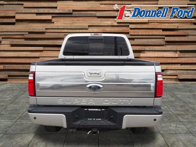 2016 F-350 Crew Cab 4x4,  Pickup #T19505A - photo 4