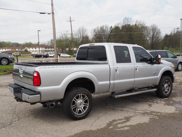 2016 F-350 Crew Cab 4x4,  Pickup #T19505A - photo 5