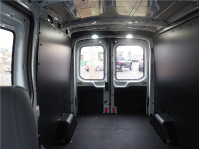 2018 Transit 350 Med Roof 4x2,  Empty Cargo Van #T19530 - photo 2