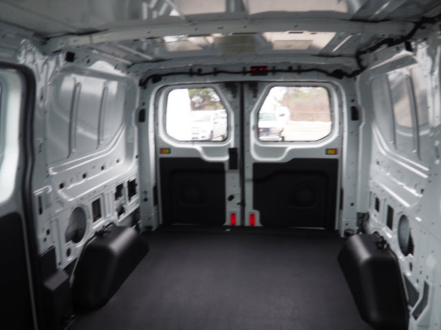 2018 Transit 150 Low Roof 4x2,  Empty Cargo Van #T19541 - photo 2