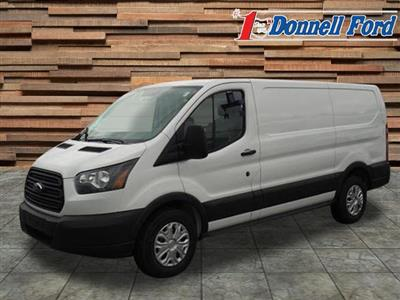 2018 Transit 150 Low Roof 4x2,  Empty Cargo Van #T19541 - photo 1