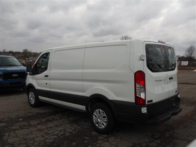 2018 Transit 150 Low Roof 4x2,  Empty Cargo Van #T19541 - photo 4