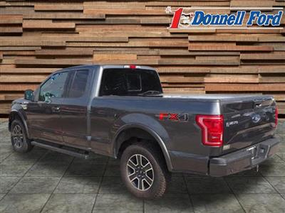2015 F-150 Super Cab 4x4,  Pickup #T19546A - photo 2