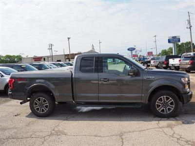2015 F-150 Super Cab 4x4,  Pickup #T19546A - photo 6