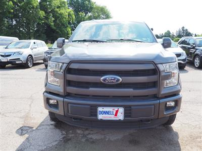 2015 F-150 Super Cab 4x4,  Pickup #T19546A - photo 8