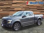 2015 F-150 Super Cab 4x4,  Pickup #T19546A - photo 1