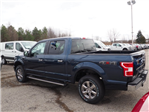 2018 F-150 SuperCrew Cab 4x4,  Pickup #T19617 - photo 2
