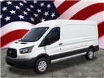2018 Transit 250 Med Roof,  Empty Cargo Van #T19629 - photo 1
