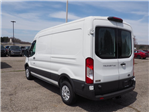 2018 Transit 250 Med Roof,  Empty Cargo Van #T19629 - photo 4