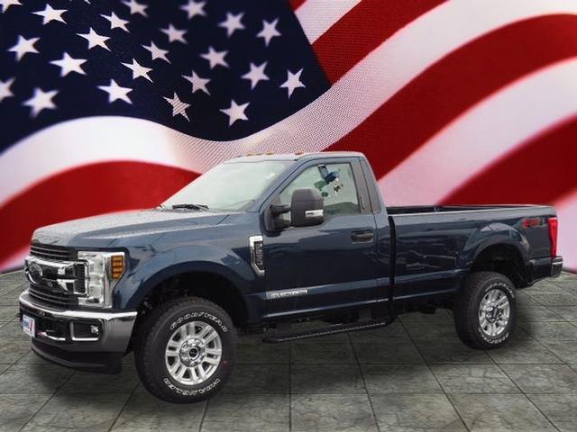 2018 F-250 Regular Cab 4x4,  Pickup #T19656 - photo 1
