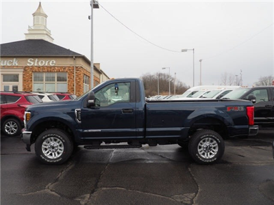 2018 F-250 Regular Cab 4x4,  Pickup #T19656 - photo 2