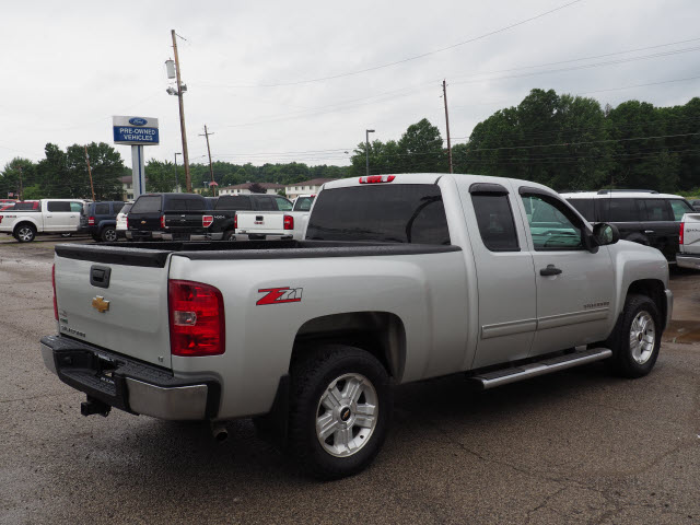 2011 Silverado 1500 Extended Cab 4x2,  Pickup #T19754A - photo 5