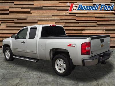 2011 Silverado 1500 Extended Cab 4x2,  Pickup #T19754A - photo 2