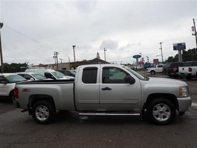 2011 Silverado 1500 Extended Cab 4x2,  Pickup #T19754A - photo 6