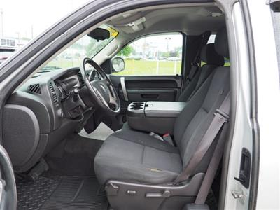 2011 Silverado 1500 Extended Cab 4x2,  Pickup #T19754A - photo 9